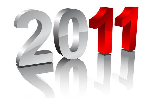 Top 40 Films of 2011
