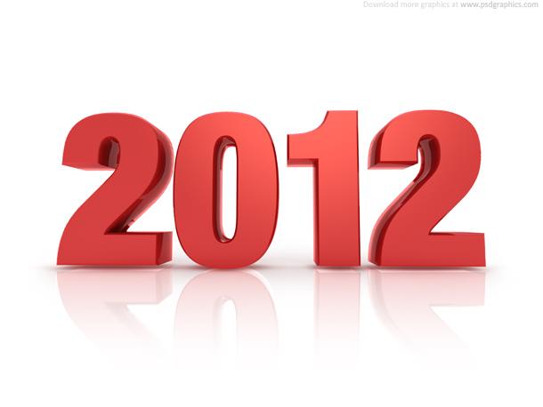 Top 60 Films of 2012