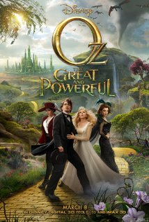 Oz : The Great and Powerful
