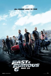 Fast and Furious Six