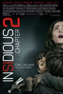 Insidious : Chapter Two