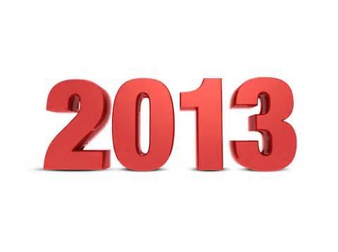 Top Films of 2013