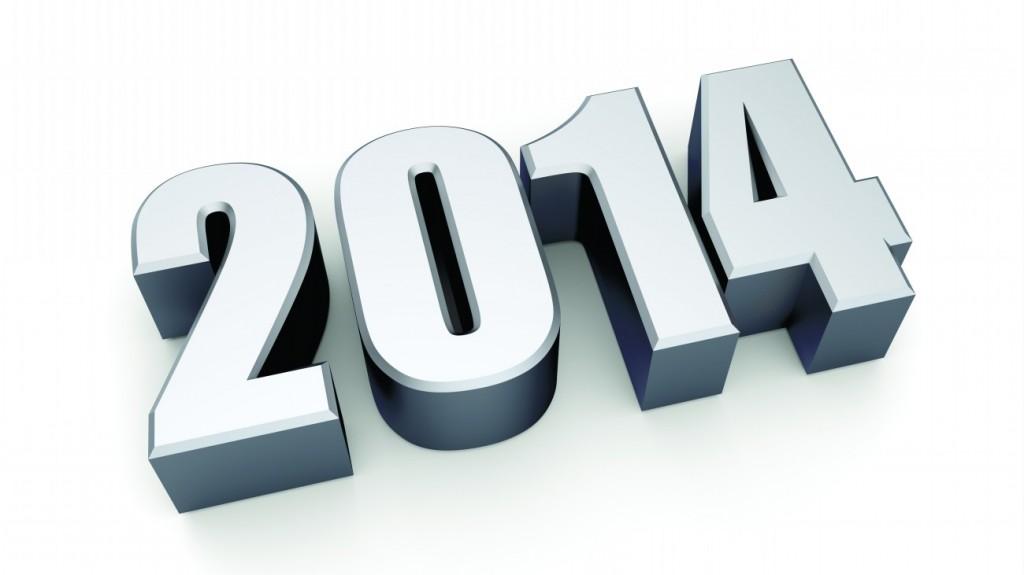 Top Films of 2014