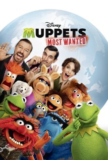 The Muppets : Most Wanted