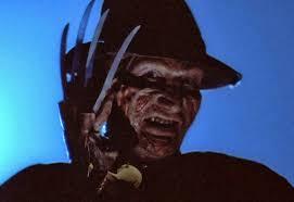 Tier List #2 - Freddy Krueger