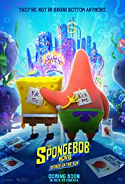 The Spongebob Squarepants Movie: Sponge on the Run