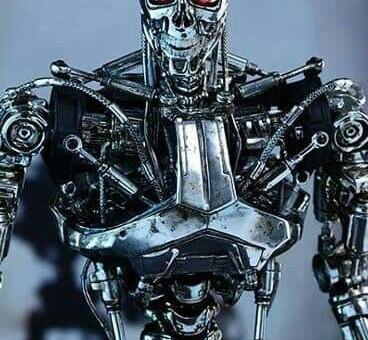 Tier Rankings #21 - Terminator Films